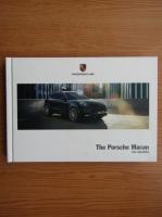 Anticariat: The Porsche Macan