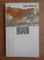 Anticariat: Ada Orleanu - Boarii