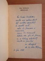 Alexandru Stefanescu - Prim-plan (cu autograful autorului)