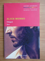 Alice Munro - Chipul
