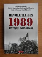 Anticariat: Anneli Ute Gabanyi - Revolutia din 1989. Invinsi si invingatori