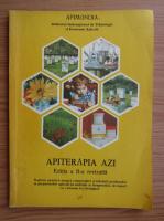 Anticariat: Apiterapia azi