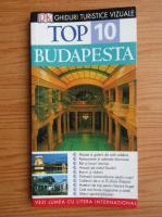 Budapesta. Ghid turistic (colectia Top 10)