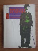 Charles Chaplin - Historia de mi vida