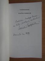 Corneliu Buzinschi - Noapte umbrelor (cu autograful autorului)