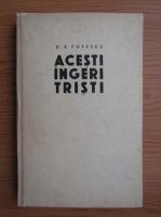 D. R. Popescu - Acesti ingeri tristi
