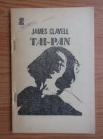 Anticariat: James Clavell - Tai-Pan (volumul 1)