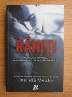 Anticariat: Jasinda Wilder - Raniti
