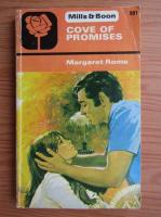 Margaret Rome - Cove of promises