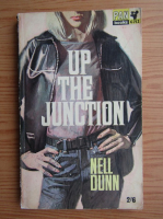 Anticariat: Nell Dunn - Up the junction