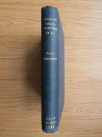 Petru Comarnescu - America avzuta de un tanar de azi (1934)