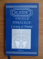 Plutarh - Vietile paralele. Lycurg si Numa