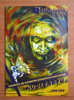 Anticariat: Revista Anticipatia, nr. 548-549, 1998