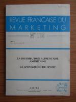 Anticariat: Revue francaise du marketing, nr. 5, 1987