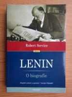 Anticariat: Robert Service - Lenin, o biografie