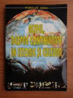Anticariat: Romulus Dabu - Altfel, despre continuitate in istorie si cultura