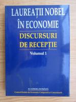 Anticariat: Tudorel Postolache - Laureatii Nobel in economie. Discursuri de receptie