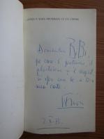Anticariat: V. Firoiu - ...Aveti o tara frumoasa ca un cantec (cu autograful autorului)