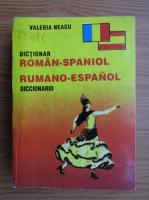 Anticariat: Valeria Neagu - Dictionar roman-spaniol