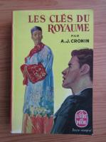 Anticariat: A. J. Cronin - Les cles du royaume