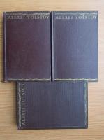 Anticariat: Alexei Tolstoi - Ordeal (3 volume)