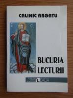 Calinic Argatu - Bucuria lecturii