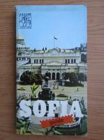 Anticariat: Dimitre Mikhailov - Sofia. Guide