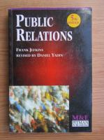 Frank Jefkins - Public Relations