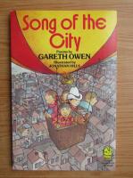 Anticariat: Gareth Owen - Song of the city