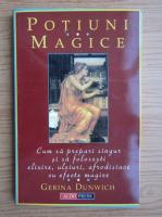 Gerina Dunwich - Potiuni magice