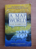 Jane Hamilton - A map of the world
