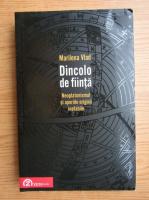 Anticariat: Marilena Vlad - Dincolo de fiinta. Neoplatonismul si aporiile originii inefabile