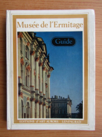 Anticariat: Musee de l'Ermitage, guide
