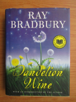 Ray Bradbury - Dandelion Wine