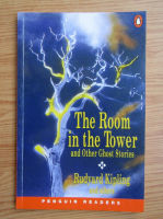 Anticariat: Rudyard Kipling - The room in the tower. Other ghost stories