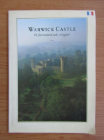 Anticariat: Warwick Castle