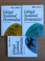 Wass Albert - Langa scaunul Domnului (3 volume)