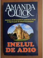 Amanda Quick - Inelul de adio