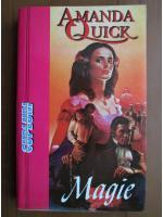 Amanda Quick - Magie