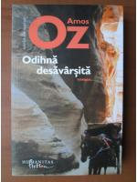 Amos Oz - Odihna desavarsita