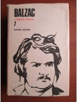 Balzac - Comedia umana (volumul 7)