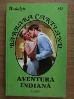 Anticariat: Barbara Cartland - Aventura indiana