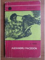 Anticariat: D. Tudor - Alexandru Macedon