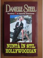 Anticariat: Danielle Steel - Nunta in stil hollywoodian
