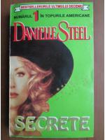 Anticariat: Danielle Steel - Secrete