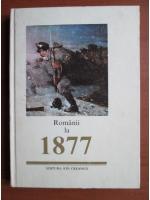 Anticariat: Emil Manu - Romanii la 1877