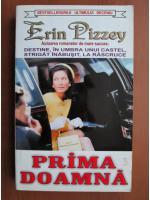 Erin Pizzey - Prima doamna
