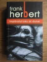Frank Herbert - Imparatul-Zeu al Dunei