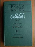 Anticariat: Franz Kafka - Castelul