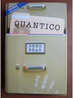 Greg Bear - Quantico